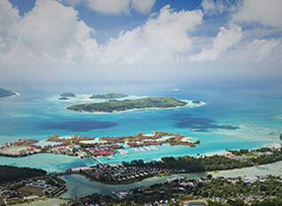 indian ocean cruises - indian ocean islands